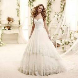 هبة مهدي لفساتين الافراح-فستان الزفاف-القاهرة-1