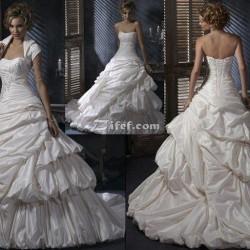 جمال-فستان الزفاف-مدينة تونس-1