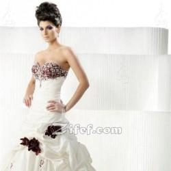 جمال-فستان الزفاف-مدينة تونس-2