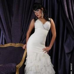 ايمان محروس-فستان الزفاف-القاهرة-6