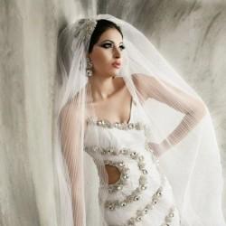 ايمان محروس-فستان الزفاف-القاهرة-4