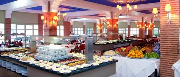 فندق الإدريسيين  وسبا - الفنادق - مراكش