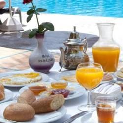 فندق الإدريسيين  وسبا-الفنادق-مراكش-5