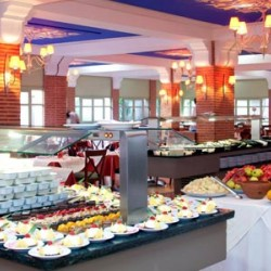 فندق الإدريسيين  وسبا-الفنادق-مراكش-1