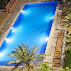 فندق الإدريسيين  وسبا-الفنادق-مراكش-2