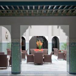 فندق الإدريسيين  وسبا-الفنادق-مراكش-4