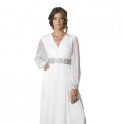 دريس كود-فستان الزفاف-القاهرة-4