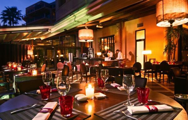 هيفرناج فندق  سبا - الفنادق - مراكش
