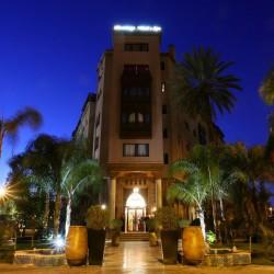 هيفرناج فندق  سبا-الفنادق-مراكش-5