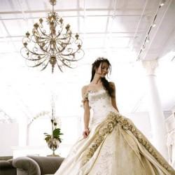 كالاديس دريسيس-فستان الزفاف-القاهرة-5