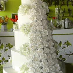 حلويات جابر-كيك الزفاف-بيروت-2