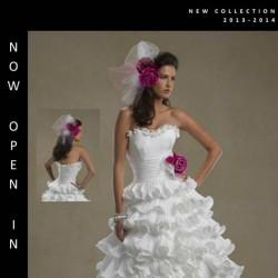 نينوفر-فستان الزفاف-القاهرة-5
