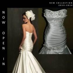 نينوفر-فستان الزفاف-القاهرة-3