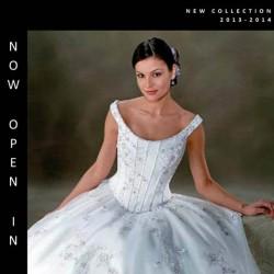 نينوفر-فستان الزفاف-القاهرة-2
