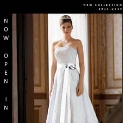 نينوفر-فستان الزفاف-القاهرة-4