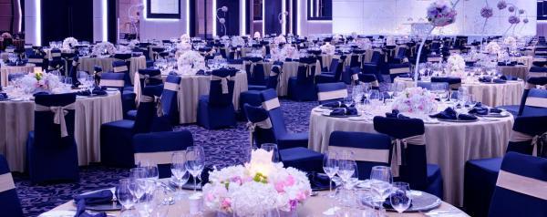 فندق جي دبليو ماريوت ماركي دبي - الفنادق - دبي
