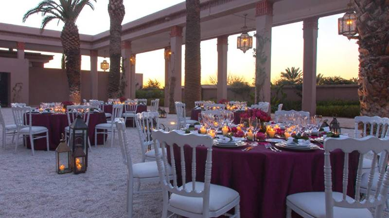 Four Seasons Resort - Hôtels - Marrakech