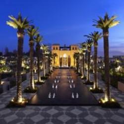 Four Seasons Resort-Hôtels-Marrakech-4