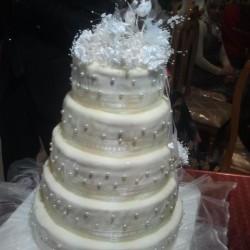 معجنات القمر-كيك الزفاف-مدينة تونس-2