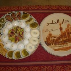 دار الحلو-بوفيه مفتوح وضيافة-مدينة تونس-2