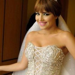 هاني البحيري-فستان الزفاف-القاهرة-4