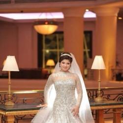 هاني البحيري-فستان الزفاف-القاهرة-2