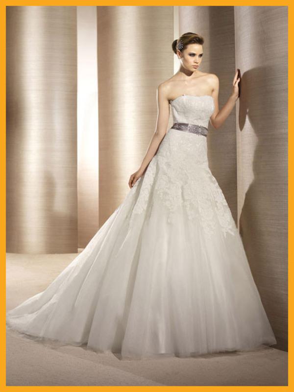 اتيلير ديونال - فستان الزفاف - المنامة
