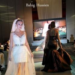 بهيج حسين-فستان الزفاف-الاسكندرية-3