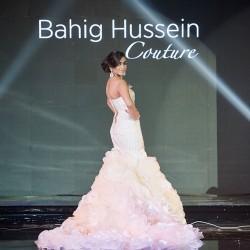 بهيج حسين-فستان الزفاف-الاسكندرية-1