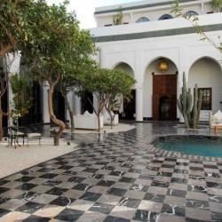 Riad Lotus Privilege-Hôtels-Marrakech-5