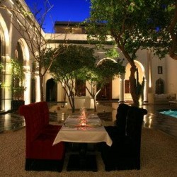 Riad Lotus Privilege-Hôtels-Marrakech-4