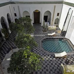 Riad Lotus Privilege-Hôtels-Marrakech-3