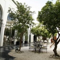 Riad Lotus Privilege-Hôtels-Marrakech-6