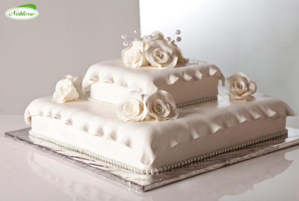 Noblesse , Gâteaux de mariage , Sfax