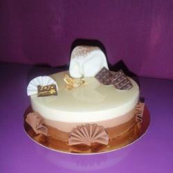 حلويات فافا-كيك الزفاف-صفاقس-4