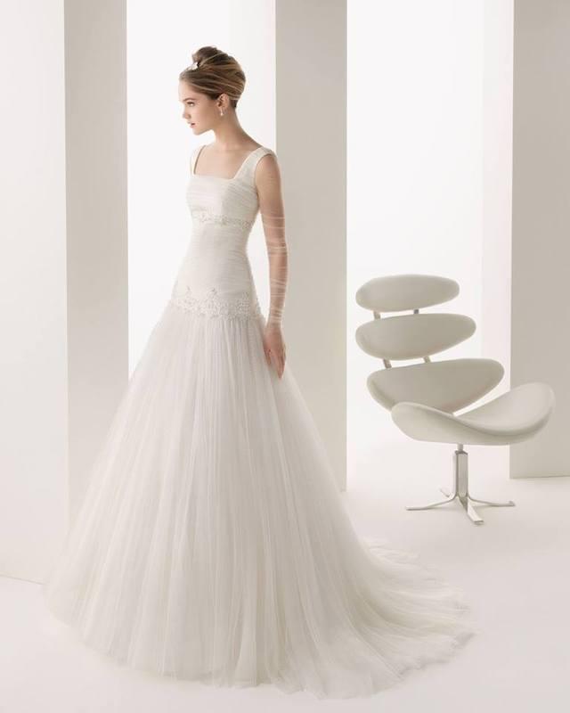 ليدي مون فاشين - فستان الزفاف - المنامة