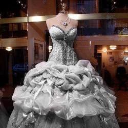 ليدي مون فاشين-فستان الزفاف-المنامة-2