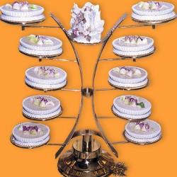 Catégorie Gâteaux de mariage