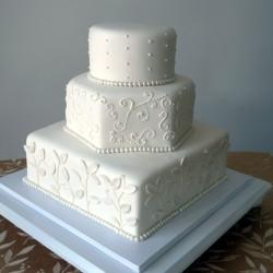 Gâteau de Mariage Boulangeries et Pâtisseries Magasins en Tunis