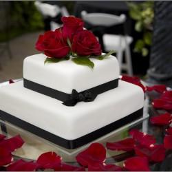 gteau de mariage boulangeries et ptisseries magasins en tunis zafafnet - Tarif Gateau De Mariage