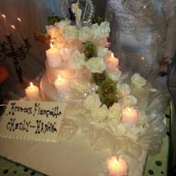 بون غوت-كيك الزفاف-مدينة تونس-6