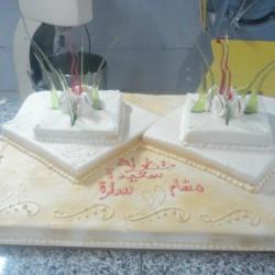 لا غويموف-كيك الزفاف-مدينة تونس-4