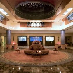 Le Meridien Nfis-Hôtels-Marrakech-1