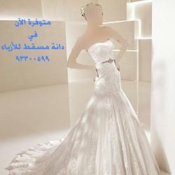 دانا مسقط فاشيون-فستان الزفاف-مسقط-3
