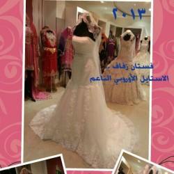 دانا مسقط فاشيون-فستان الزفاف-مسقط-2