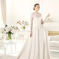 """برونوفياس """"أنمار""""-فستان الزفاف-المنامة-1"""