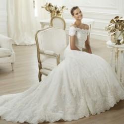 """برونوفياس """"أنمار""""-فستان الزفاف-المنامة-2"""