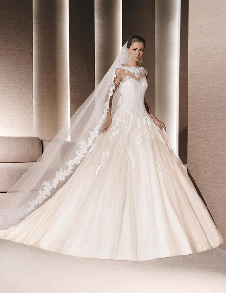 وايت برايد - فستان الزفاف - المنامة