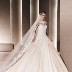 وايت برايد-فستان الزفاف-المنامة-1
