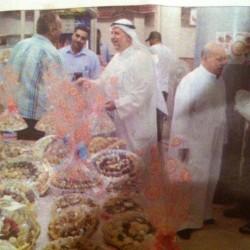حلويات الطيباوي-بوفيه مفتوح وضيافة-مدينة الكويت-5